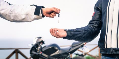 3 Tips for Buying a Used Motorcycle, Beaverton-Hillsboro, Oregon