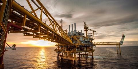 What Is Petroleum & How Do We Use It?, University, Missouri