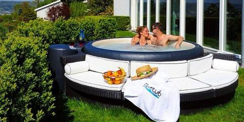 12 Deals of Christmas: Softub, East Rochester, New York