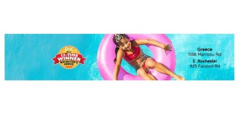 Pool Toys and Floats-30% off all in-stock styles!, East Rochester, New York