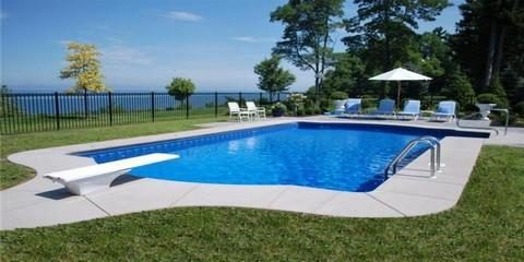 5 Potential Health Benefits of Pools & Hot Tubs From Pettis Pools and Patio , East Rochester, New York