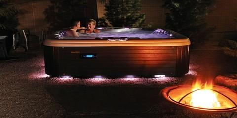 Spa care without chlorine!, East Rochester, New York