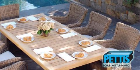 Patio Furniture Deals Right Now, Greece, New York