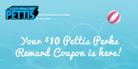 Join Pettis Perks today!, East Rochester, New York