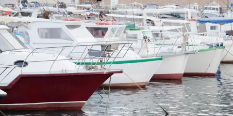 4 Factors to Consider When Choosing a Boat Storage Facility, Portland, Connecticut