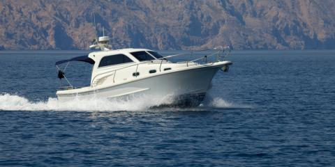 3 Benefits of Buying a Pre-Owned Boat, Norwalk, Connecticut