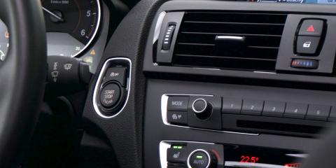 3 Reasons Why Your Car's Air Conditioning System Isn't Blowing Cool Air, Phoenix, Arizona