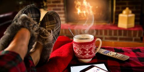 Don't let Stress get to you this Holiday Season!, Onalaska, Wisconsin