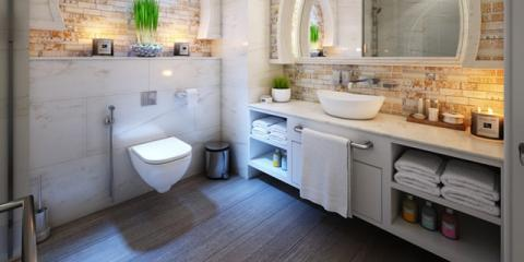 3 Flooring Options for Your Bathroom Remodeling Project, North Whidbey Island, Washington