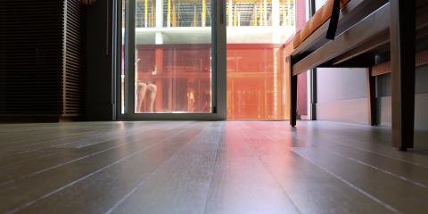 3 Tips for Matching Hardwood Floors With New Flooring, Staunton, Virginia