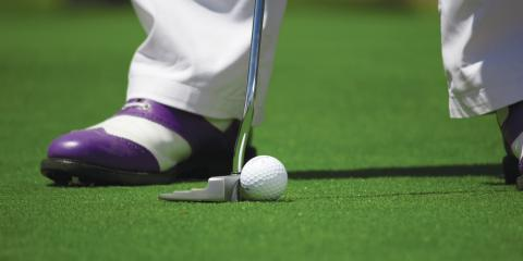 """Sign Up for the 35th Annual Richmond Chamber of Commerce's """"Business on the Greens"""" Golf Tournament!, Richmond, Kentucky"""