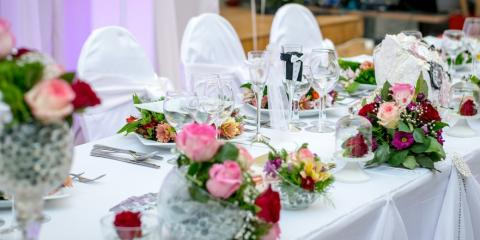 Need Tables & Chairs for Your Event? Rent Easily Today!, Honolulu, Hawaii