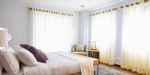 3 Cleaning Tips for Window Shades & Drapes, Fairfield, Ohio