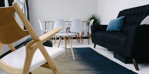3 Modern Design Trends for Living Room Furniture & Accessories, Brooklyn, New York