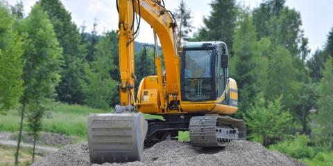 Why You Should Always Hire an Excavation Contractor, Anchorage, Alaska