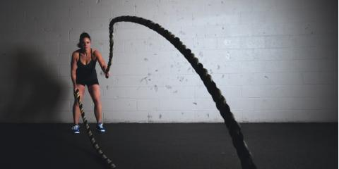 Amp Up Your Workout With a Trip to One of Cincinnati's Best Gyms , Cincinnati, Ohio