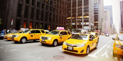 The Benefits of Corporate Transportation Services, Yonkers, New York