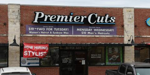 Premier Cuts Hair Salon, Beauty Salons, Services, San Antonio , Texas