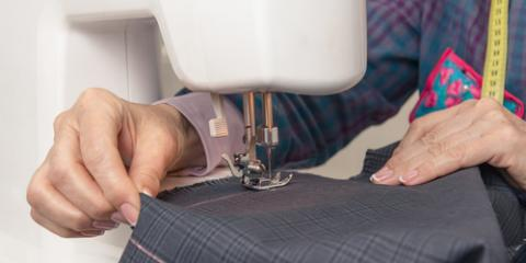 3 Benefits of Owning a Pfaff® Sewing Machine, Kalispell, Montana