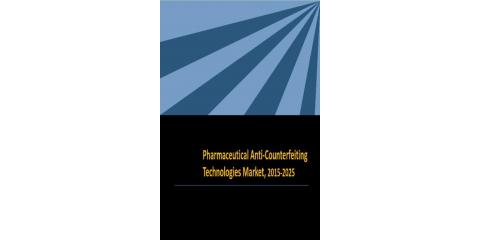 "SecureRF listed in ""Pharmaceutical Anti-Counterfeiting Technologies Market, 2015-2025"" Report, Shelton, Connecticut"