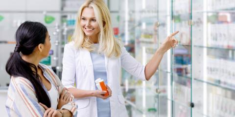 What to Ask During a Pharmacist Consultation, Cincinnati, Ohio