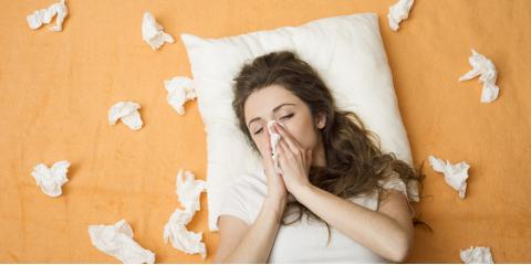 Pharmacy Shares 3 Things to Avoid if You Have the Flu, ,