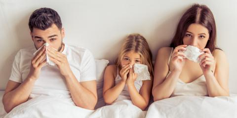Chillicothe Pharmacy Shares 4 FAQ About the Common Cold, Chillicothe, Ohio