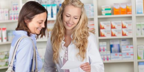 3 Reasons to Visit Your Local Pharmacy, Cincinnati, Ohio