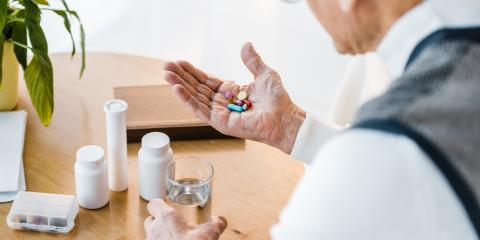 3 Tips for Helping Seniors Manage Their Medication, Clarksville, Maryland