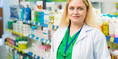 4 Reasons to Choose a Local Pharmacy, De Soto, Missouri