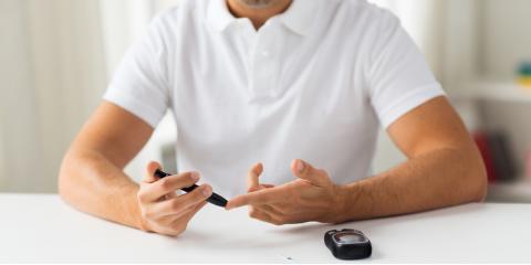 Harrison Pharmacy Shares 5 Tips for Diabetes Management  , Harrison, Arkansas