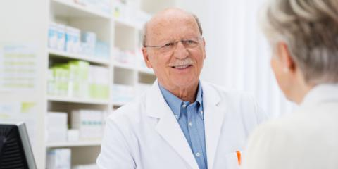 5 Questions to Ask Your Pharmacist on Your Next Visit, Harrison, Arkansas