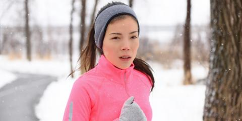 Should You Exercise If You Have a Cold? Local Pharmacy Weighs In, High Point, North Carolina
