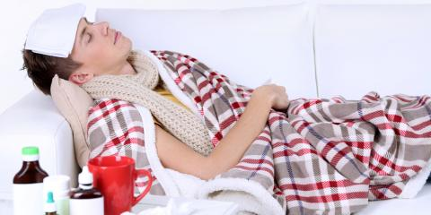 3 Steps to Fighting the Flu This Fall & How Pharmacists Can Help, Hillsboro, Missouri