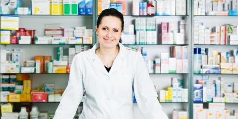 4 Tips for Choosing a New Pharmacy, Shiloh, Arkansas