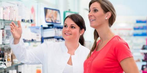 3 Advantages of Filling Your Prescriptions at a Local Pharmacy, Red Bud, Illinois