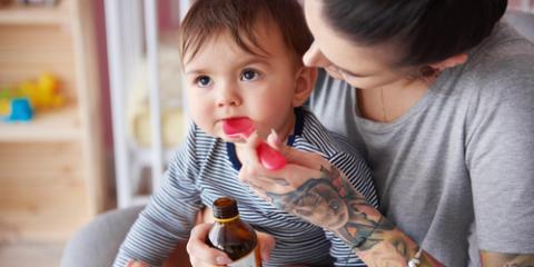 Medical Prescription Safety Tips for Children, Shiloh, Arkansas