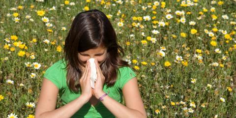 Pharmacy Shares 3 Tips for Allergy Relief in the Spring, Harrison, Arkansas