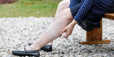 A Pharmacy Shares the Do's & Don'ts for Dealing With Varicose Veins, Cincinnati, Ohio