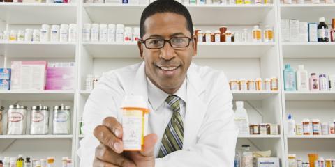3 Reasons to Choose a Local Pharmacy, Glennville, Georgia
