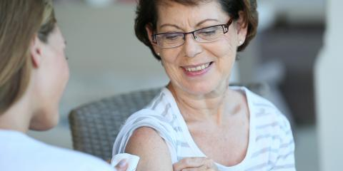 3 Important Reasons to Visit Your Pharmacy for a Flu Shot, High Point, North Carolina