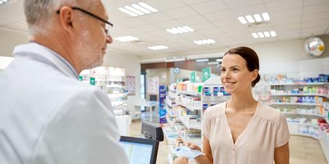 3 Qualities to Look For in a Dependable Pharmacy, Cincinnati, Ohio