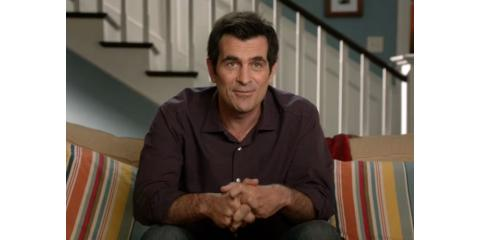 Why We All Need a 'Phil Dunphy' On Our Side, Wisconsin Rapids, Wisconsin