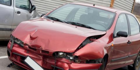 What Auto Towing Steps Should You Take With a Totaled Car? , Philadelphia, Pennsylvania