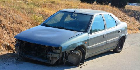 4 Tips for Selling Your Junk Car & Getting Instant Cash , Philadelphia, Pennsylvania