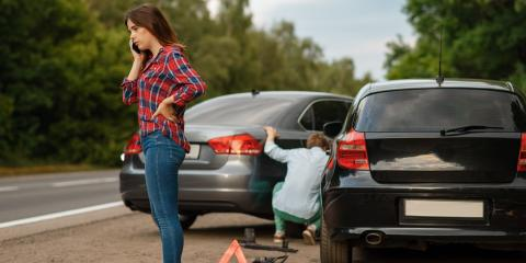 4 Factors That Determine If Your Car Is Totaled, Philadelphia, Pennsylvania