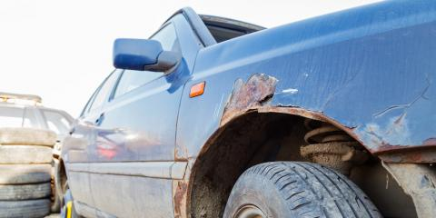 4 Tips for Getting More Money From Your Junk Vehicle, Philadelphia, Pennsylvania