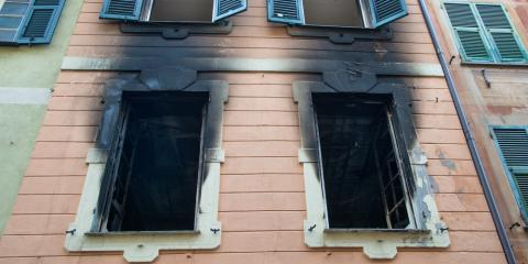 5 Tips to Preventing Fire Damage, Philadelphia, Pennsylvania