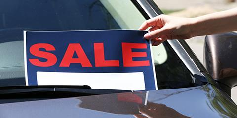 5 Reasons to Sell Your Car Now, Philadelphia, Pennsylvania