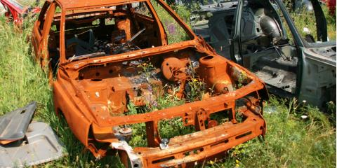 Considering Selling Your Junk Car? 3 Reasons to Call the Salvage Yard, Philadelphia, Pennsylvania